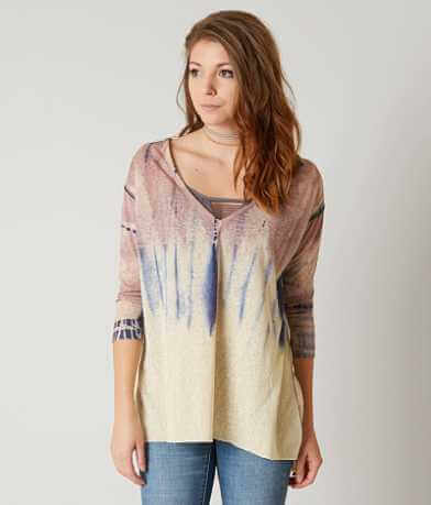 Gimmicks Tie Dye Top