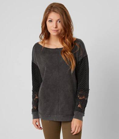 Gimmicks Washed Sweatshirt