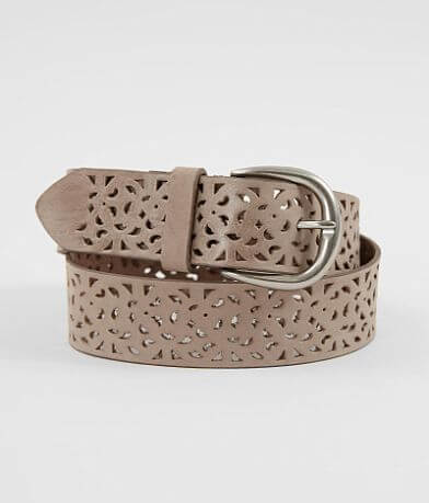 Indie Spirit Designs Perforated Belt