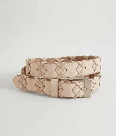 Indie Spirit Designs Weaved Belt