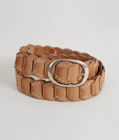 Indie Spirit Designs Layered Belt