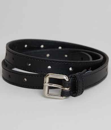 BKE Skinny Jean Belt