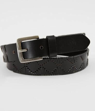 Indie Spirit Designs Woven Belt