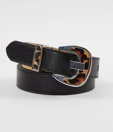 BKE Solid Belt