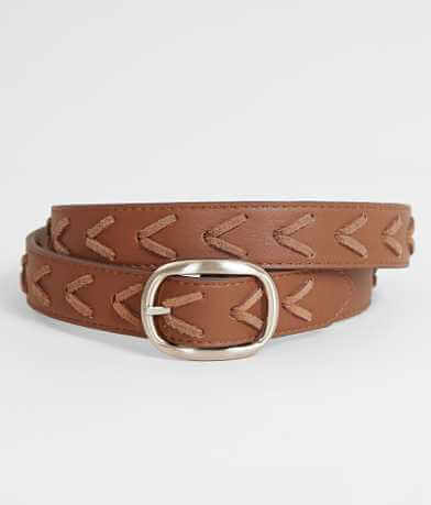 Indie Spirit Reversible Belt