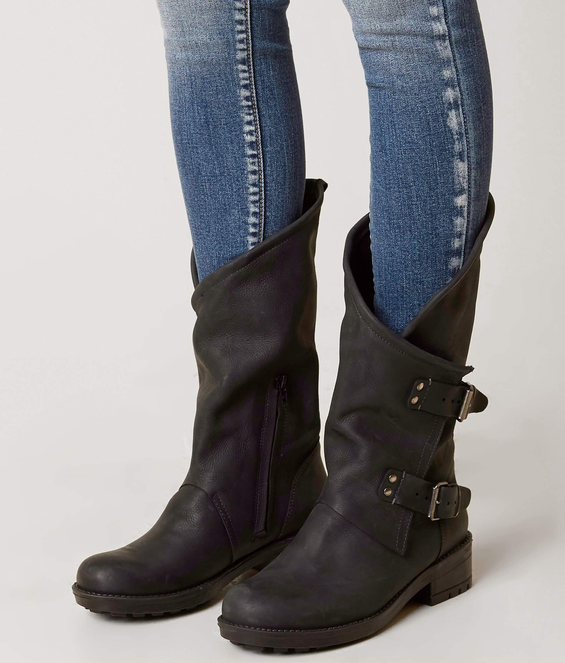 a1e610ee78f Coolway Alida Boot - Women's Shoes in Black | Buckle