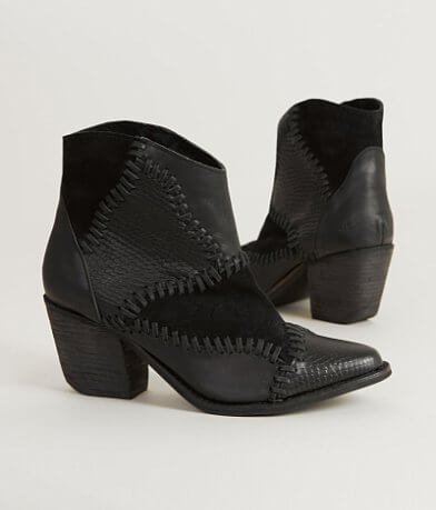 Musse & Cloud Jaeda Ankle Boot