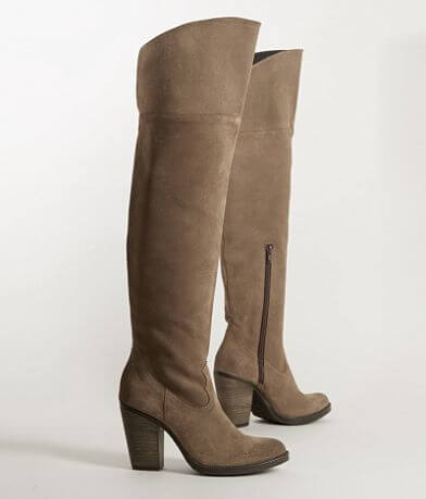 Musse & Cloud Joyse Leather Boot