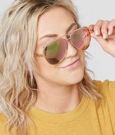 BKE Classic Aviator Sunglasses