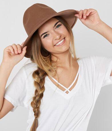 Riviera Panama Hat