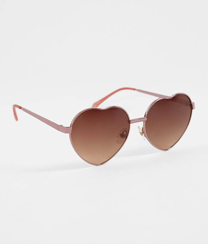 Metal frame sunglasses 100% UV protection See more 2 for $20 styles!