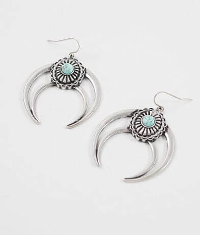 BKE Crescent Earring