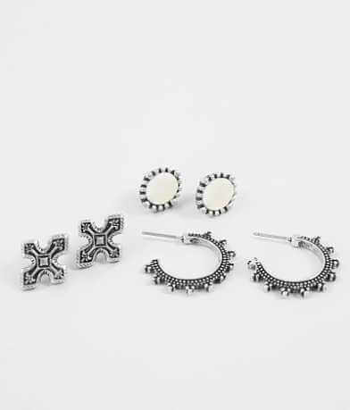 BKE Earring Set