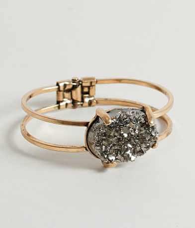 BKE Stone Bracelet