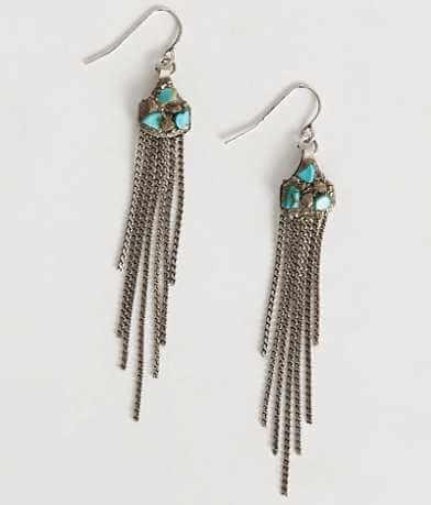 BKE Fringe Earring