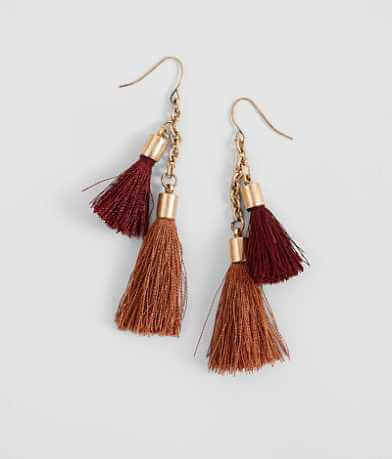 BKE Tiered Earring