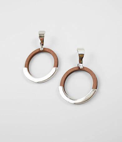BKE Hoop Earring