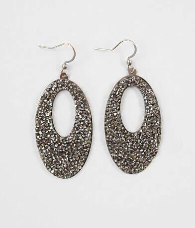 BKE Mixed Stone Earring