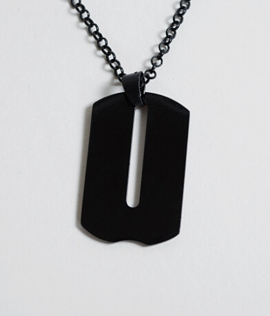 BKE Dog Tag Necklace