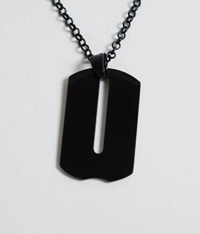BKE Dog Tag Necklace