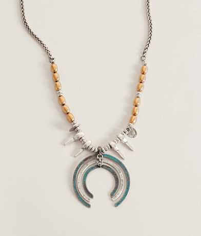 BKE Pendant Necklace