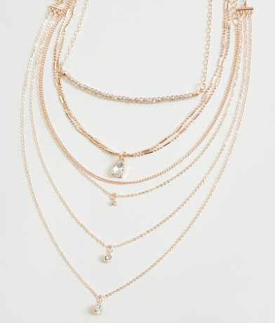 BKE Necklace Set
