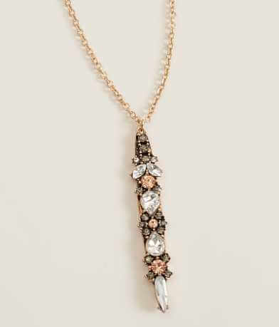 BKE Glitz Necklace