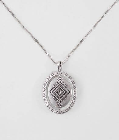 BKE Reversible Stone Necklace