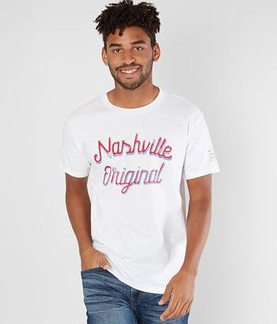 The Fiftees® Nashville Original T-Shirt