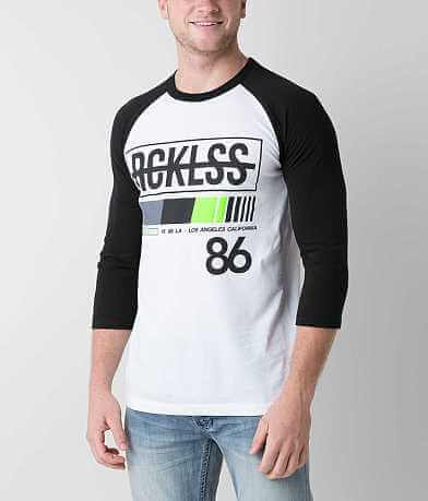 Young & Reckless Boost T-Shirt