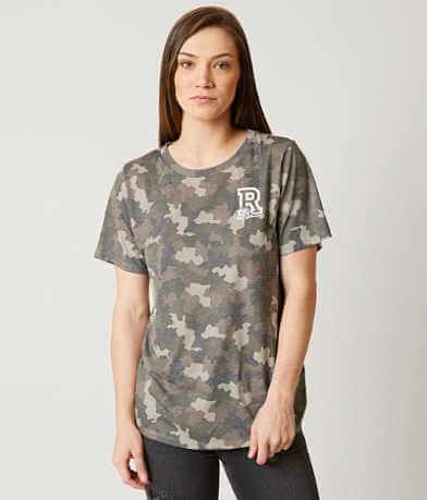 Young & Reckless Commander T-Shirt