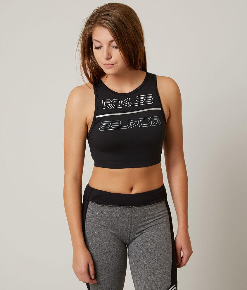Young & Reckless Two Way Sports Bra