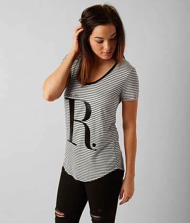 Young & Reckless Arr Dot T-Shirt