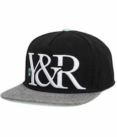 Young & Reckless Trademark Hat