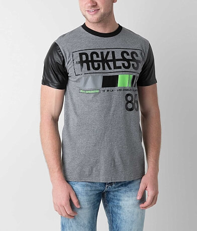 Young & Reckless Nitro T-Shirt