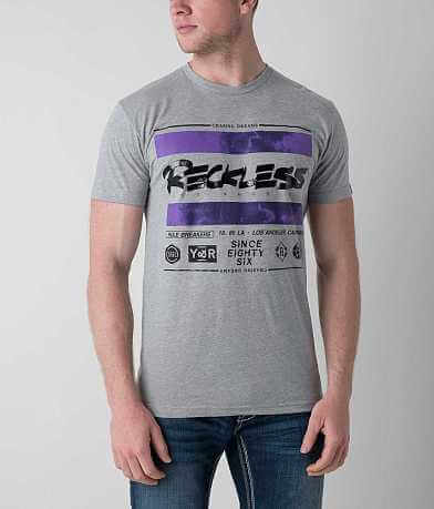 Young & Reckless Overtime T-Shirt