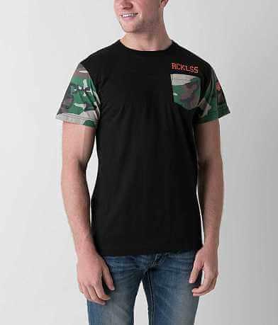 Young & Reckless Geardo T-Shirt