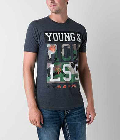 Young & Reckless Bravo T-Shirt