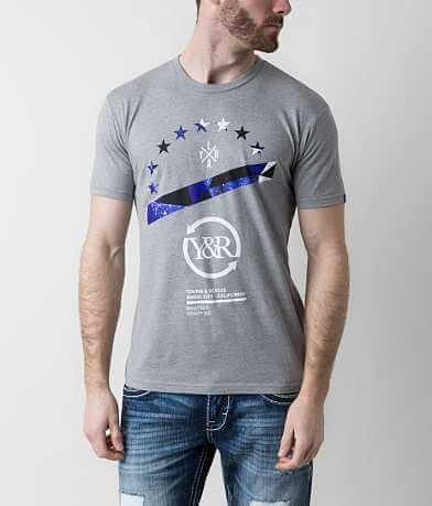 Young & Reckless Horizon T-Shirt