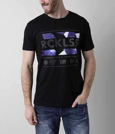 Young & Reckless Orbit T-Shirt