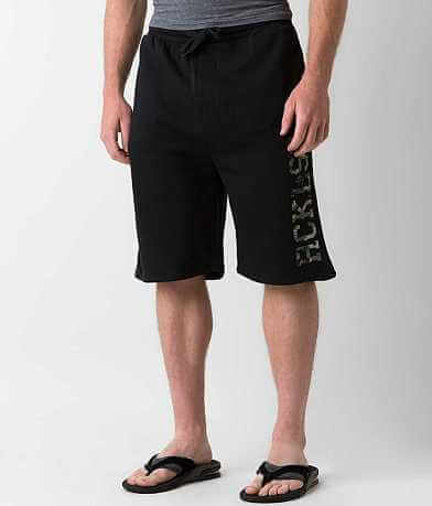 Young & Reckless Slackman Short
