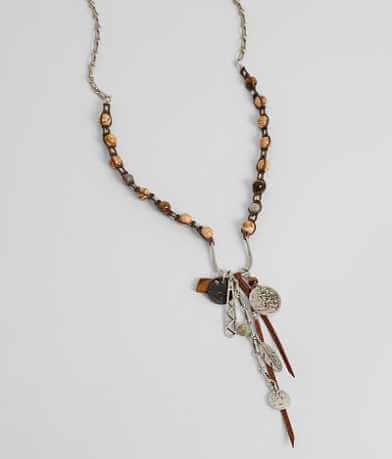 BKE Beaded Necklace