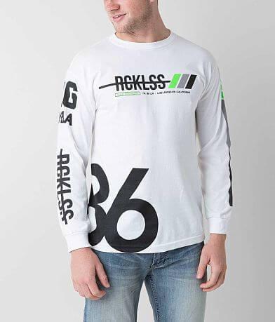Young & Reckless Driftline T-Shirt