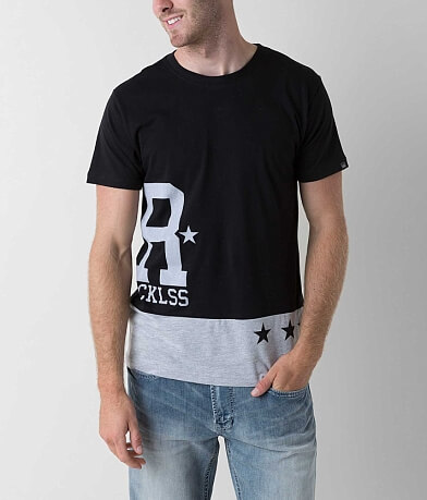 Young & Reckless Segments T-Shirt