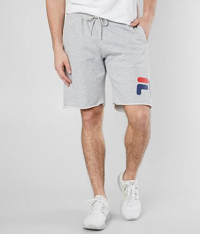 FILA George Heathered Knit Short