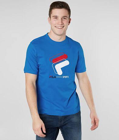 FILA Spiro T-Shirt