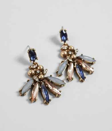 BKE Cluster Earring