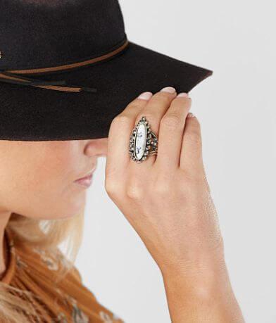 BKE Stone Ring