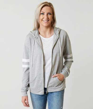 Daytrip Heathered Sweatshirt