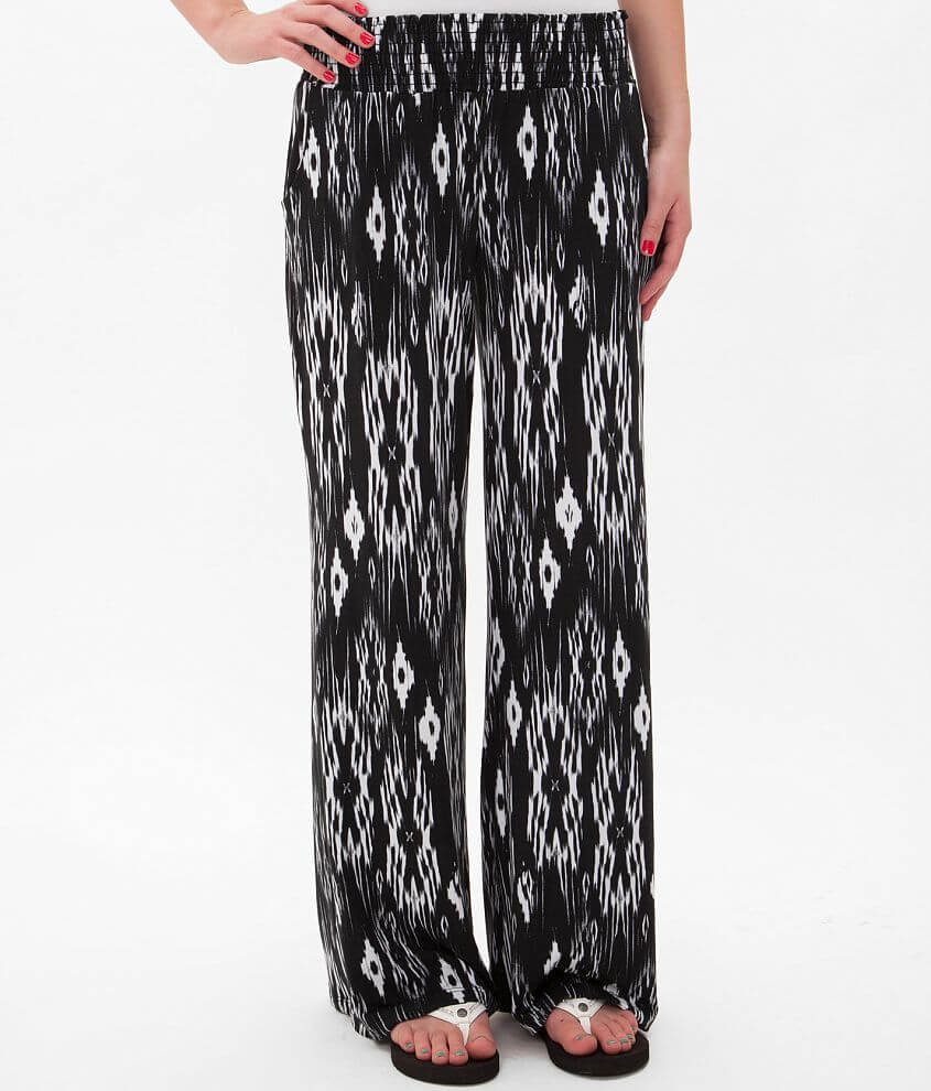 Fire Southwestern Pant front view